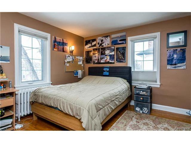 Photo 15: Photos: 183 Waverley Street in Winnipeg: River Heights North Residential for sale (1C)  : MLS®# 1703879