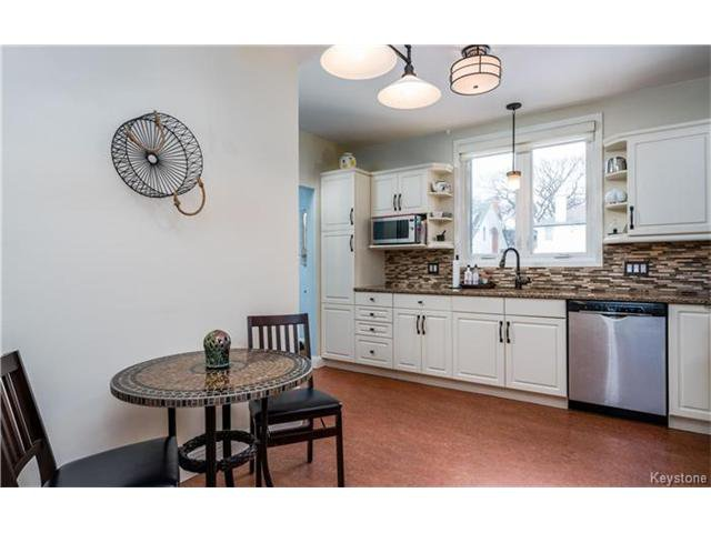 Photo 6: Photos: 183 Waverley Street in Winnipeg: River Heights North Residential for sale (1C)  : MLS®# 1703879