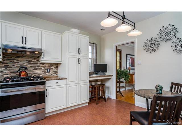 Photo 7: Photos: 183 Waverley Street in Winnipeg: River Heights North Residential for sale (1C)  : MLS®# 1703879