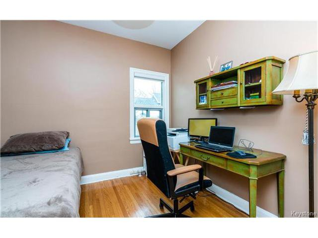 Photo 16: Photos: 183 Waverley Street in Winnipeg: River Heights North Residential for sale (1C)  : MLS®# 1703879