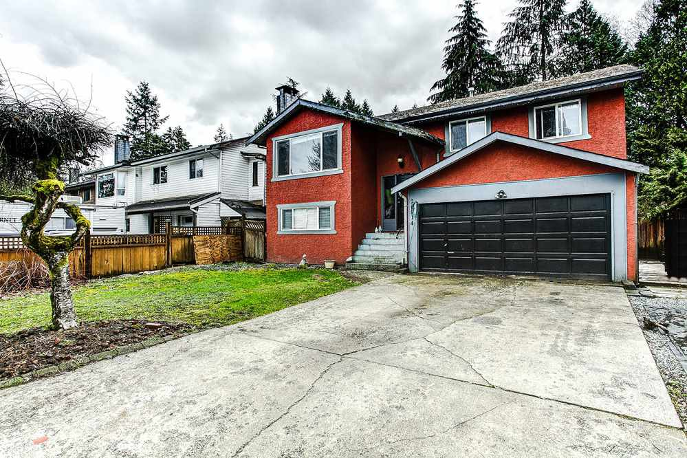 Main Photo: 20914 ROSEWOOD Place in Maple Ridge: Southwest Maple Ridge House for sale : MLS®# R2150995