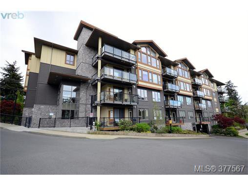 Main Photo: 201 3226 Jacklin Road in VICTORIA: La Walfred Condo Apartment for sale (Langford)  : MLS®# 377567