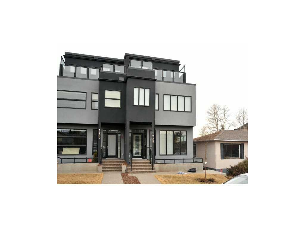 Main Photo: 1928 27 Avenue SW in Calgary: South Calgary House for sale : MLS®# C3554950