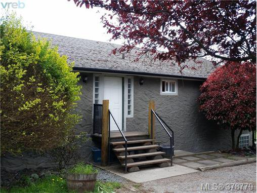 Main Photo: 3023 Bodega Rd in VICTORIA: SW Gorge House for sale (Saanich West)  : MLS®# 760705