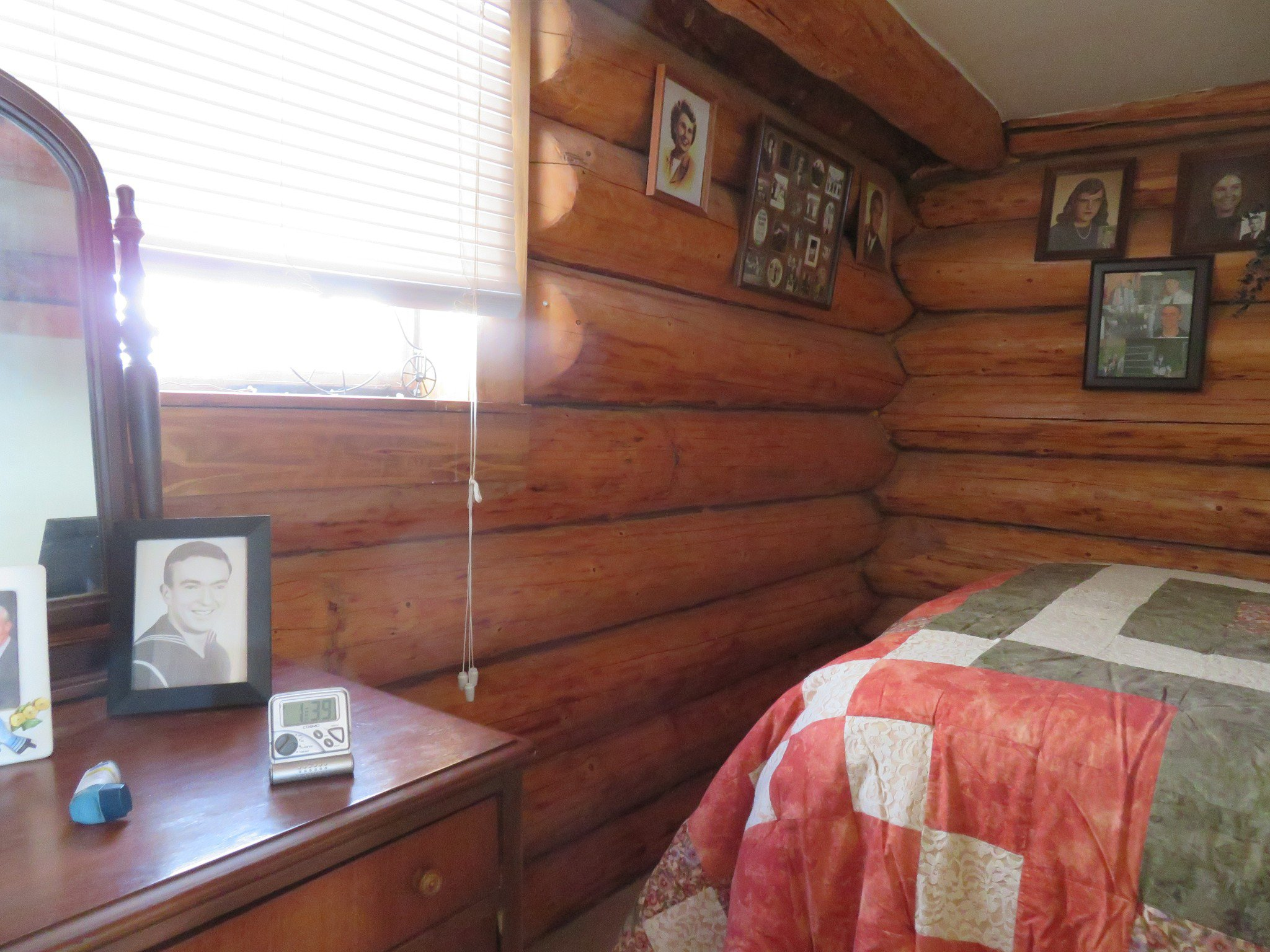 Photo 14: Photos: 26588 - 26606 SIKANNI CHIEF Road in Fort St. John: Fort St. John - Rural W 100th House for sale (Fort St. John (Zone 60))  : MLS®# R2191373
