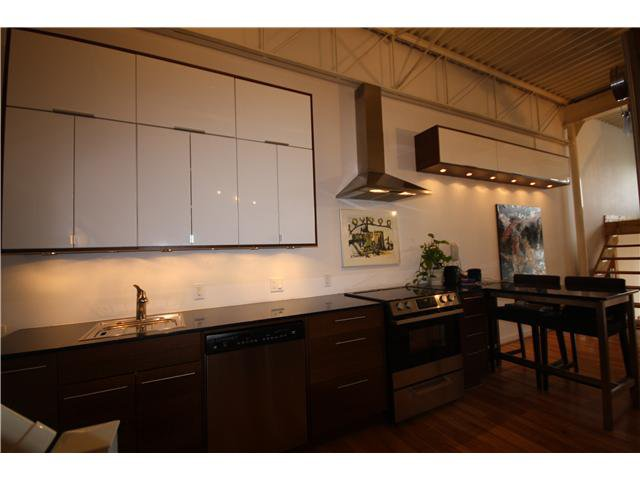 Main Photo: # C1 238 E 10TH AV in Vancouver: Mount Pleasant VE Condo for sale (Vancouver East)  : MLS®# V956199