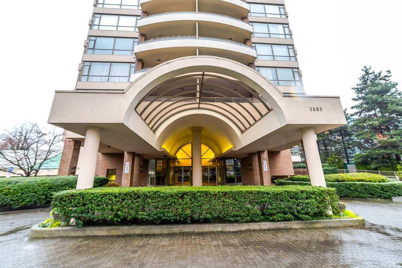 """Main Photo: 1902 5885 OLIVE Avenue in Burnaby: Metrotown Condo for sale in """"THE METROPOLITAN"""" (Burnaby South)  : MLS®# R2226027"""