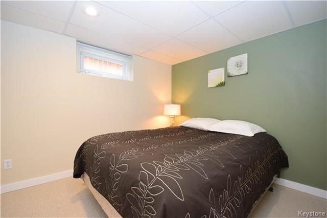 Photo 15: Photos: 828 Simpson Avenue in Winnipeg: East Kildonan Residential for sale (3B)  : MLS®# 1808058