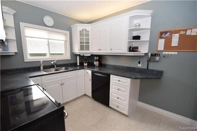 Photo 6: Photos: 828 Simpson Avenue in Winnipeg: East Kildonan Residential for sale (3B)  : MLS®# 1808058
