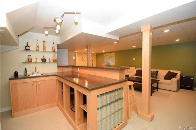 Photo 13: Photos: 828 Simpson Avenue in Winnipeg: East Kildonan Residential for sale (3B)  : MLS®# 1808058