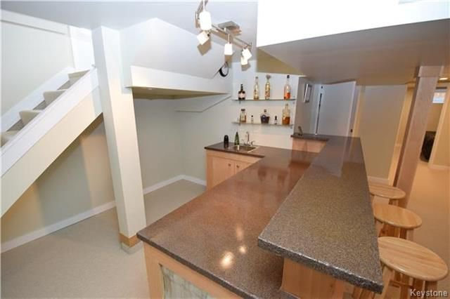 Photo 14: Photos: 828 Simpson Avenue in Winnipeg: East Kildonan Residential for sale (3B)  : MLS®# 1808058