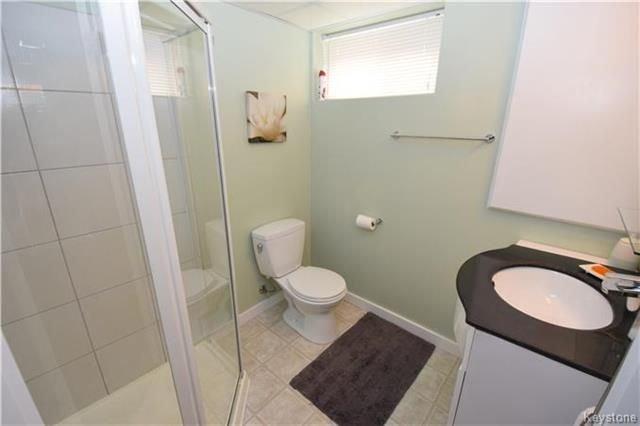 Photo 16: Photos: 828 Simpson Avenue in Winnipeg: East Kildonan Residential for sale (3B)  : MLS®# 1808058