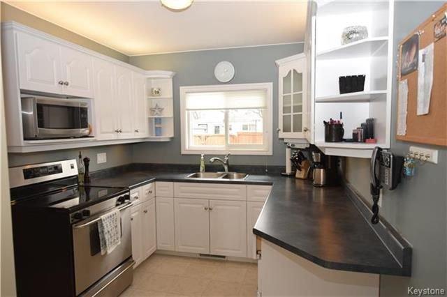Photo 5: Photos: 828 Simpson Avenue in Winnipeg: East Kildonan Residential for sale (3B)  : MLS®# 1808058