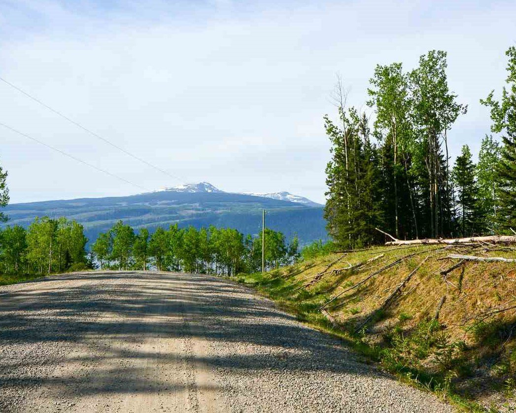 Main Photo: LOT 21 ASPEN RIDGE Drive: Hudsons Hope Land for sale (Fort St. John (Zone 60))  : MLS®# R2271999