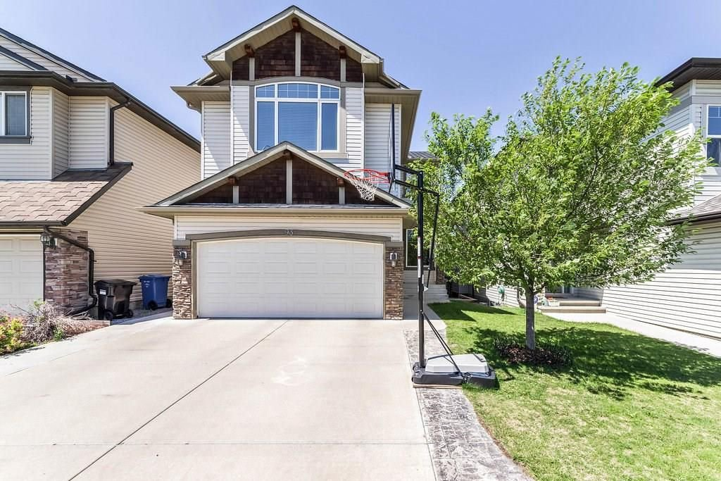 Main Photo:  in Calgary: Panorama Hills House for sale : MLS®# C4194741