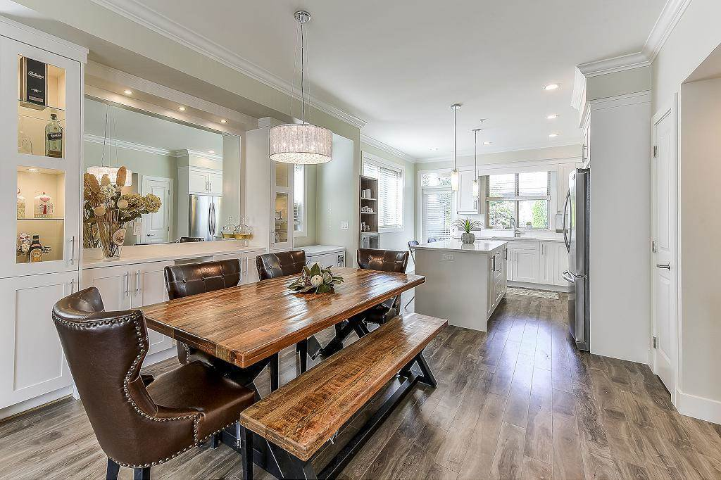 """Main Photo: 63 19913 70 Avenue in Langley: Willoughby Heights Townhouse for sale in """"The Brooks"""" : MLS®# R2309226"""