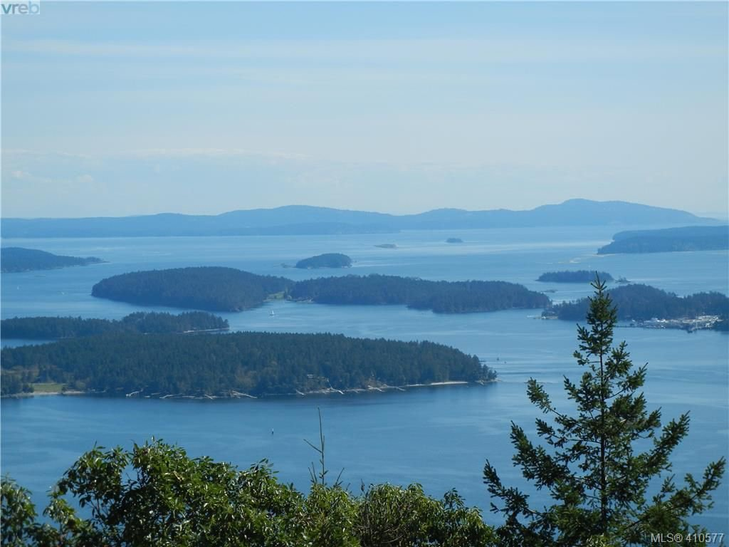 Main Photo: 553 Annas Drive in SALT SPRING ISLAND: GI Salt Spring Land for sale (Gulf Islands)  : MLS®# 410577