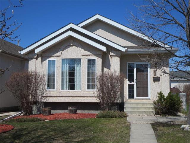 Riverbend 1,150 sq.ft, 3 Br, 2.5 Baths, Full Finished Bsmt.