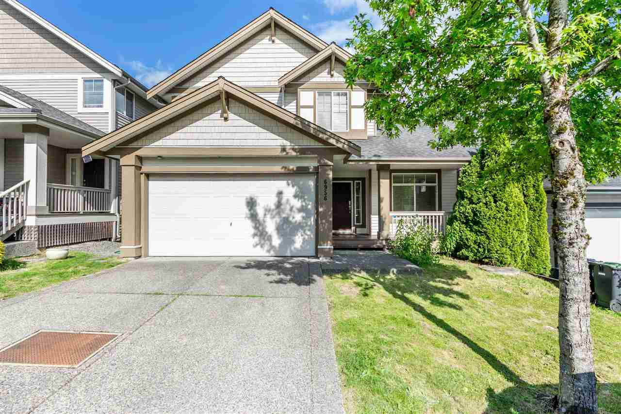 "Main Photo: 6956 201B Street in Langley: Willoughby Heights House for sale in ""Jeffries Brook"" : MLS®# R2372439"