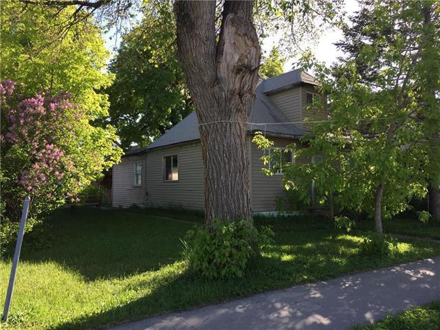 Main Photo: 1406 Ross Avenue West in Winnipeg: Weston Residential for sale (5D)  : MLS®# 1914519