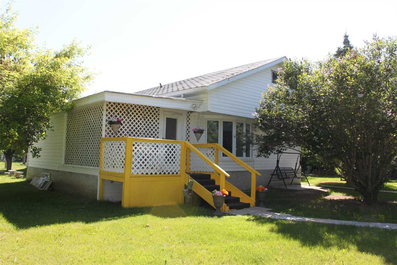 Main Photo: 6303 TWP RD 532: Rural Parkland County House for sale : MLS®# E4162281