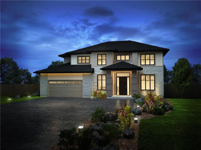 Main Photo: 87 Windflower Road in Winnipeg: Bridgwater Trails Single Family Detached for sale (1R)