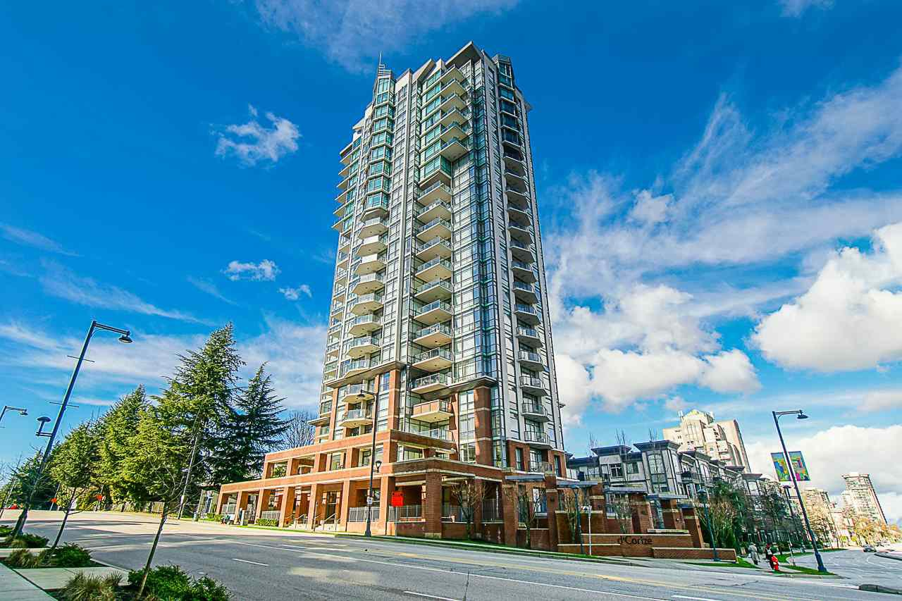 "Main Photo: 505 13399 104 Avenue in Surrey: Whalley Condo for sale in ""D'CORIZE"" (North Surrey)  : MLS®# R2468238"