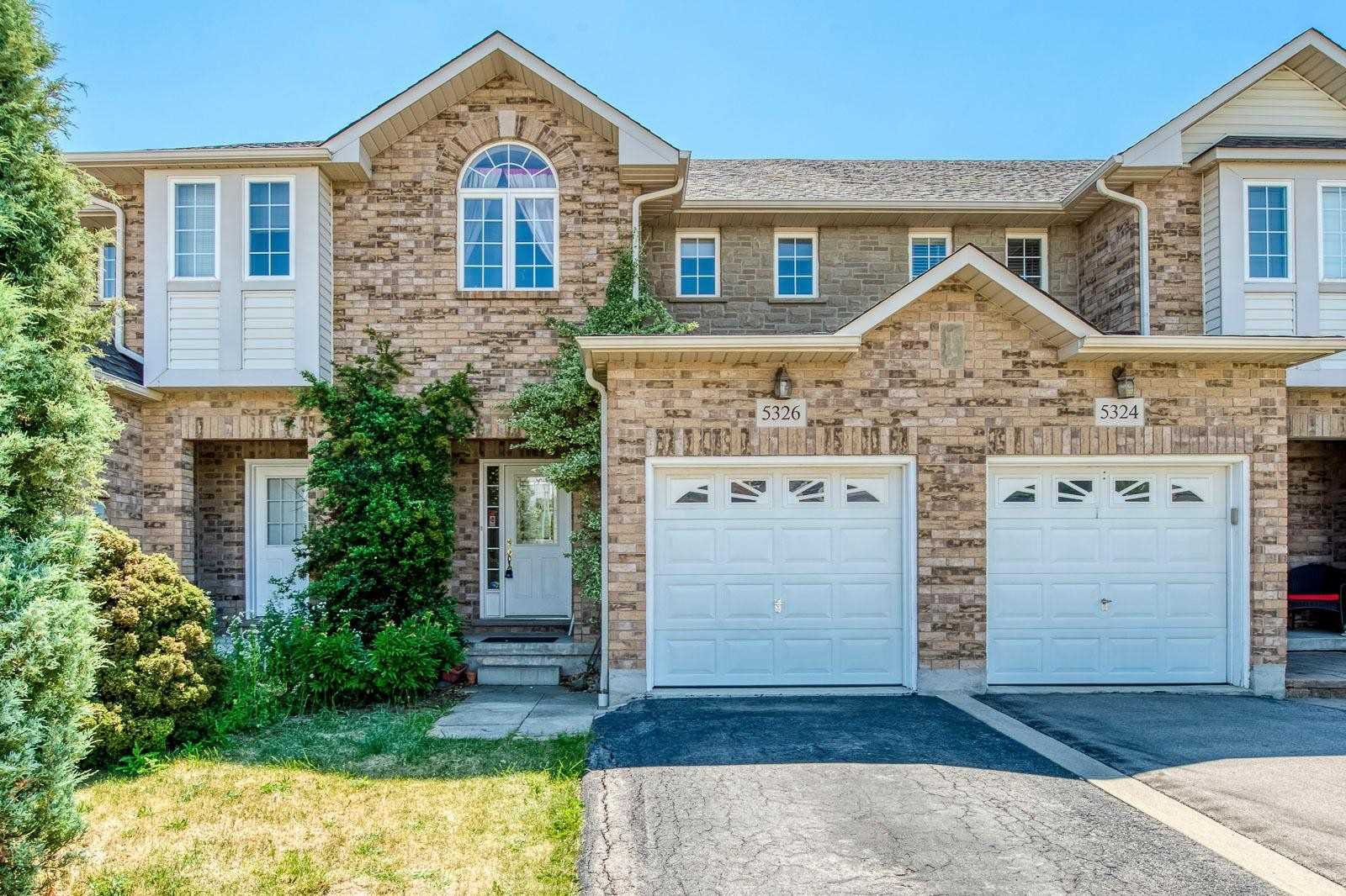 Main Photo: 5326 Dryden Avenue in Burlington: Orchard House (2-Storey) for lease : MLS®# W4815413