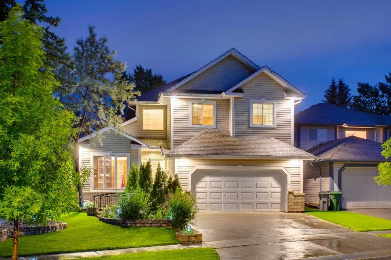 Main Photo: 113 Reichert Drive: Beaumont House for sale : MLS®# E4207820