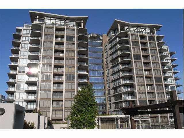 """Main Photo: 602 5811 NO. 3 Road in Richmond: Brighouse Condo for sale in """"ACQUA"""" : MLS®# R2524581"""