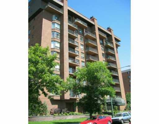 Main Photo:  in CALGARY: Connaught Condo for sale (Calgary)  : MLS®# C3154724