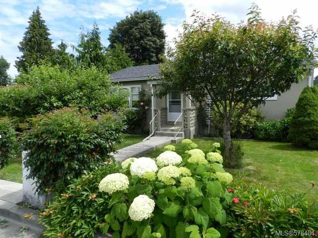 Main Photo: 150 Beech Ave in DUNCAN: Du East Duncan House for sale (Duncan)  : MLS®# 578464