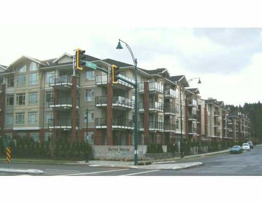 "Main Photo: # 402 - 100 Capilano Road in Port Moody: Port Moody Centre Condo for sale in ""SUTER BROOK"" : MLS®# V579905"