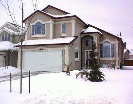 Main Photo: 476 De La Seigneurie Blvd: Residential for sale (Island Lakes)