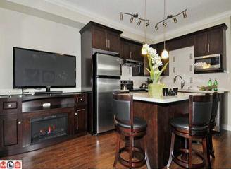 Main Photo: 15 9533 130A Street in Surrey: Townhouse