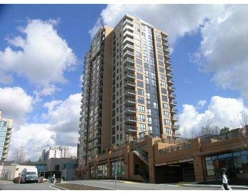 Main Photo: 1808 511 ROCHESTER AV, in Coquitlam: Condo for sale : MLS®# V808120