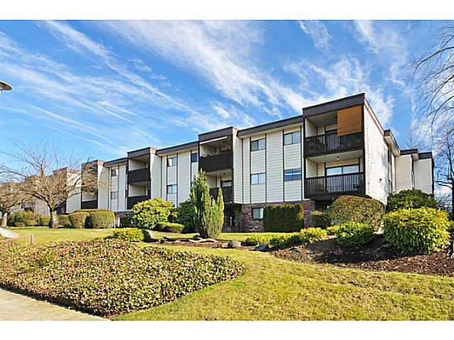Main Photo: 506 705 NORTH Road in Coquitlam: Coquitlam West Condo for sale : MLS®# V991998