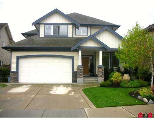 Main Photo: 16626 61 in Surrey: Cloverdale BC House for sale : MLS®# F2702410