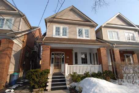 Main Photo: 50 Bedford Park Ave in Toronto: North Toronto Freehold for sale (Toronto C04)  : MLS®#  C1335371