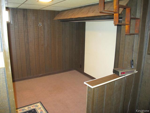 Photo 15: Photos:  in WINNIPEG: Transcona Residential for sale (North East Winnipeg)  : MLS®# 1402119