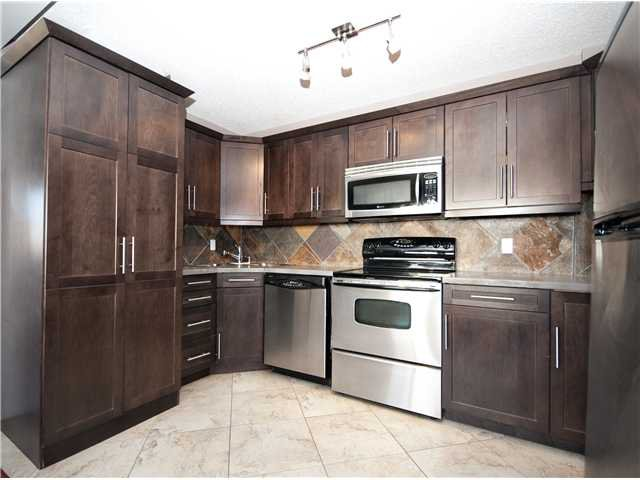 Main Photo: 7 1905 11 Avenue SW in CALGARY: Sunalta Condo for sale (Calgary)  : MLS®# C3604328
