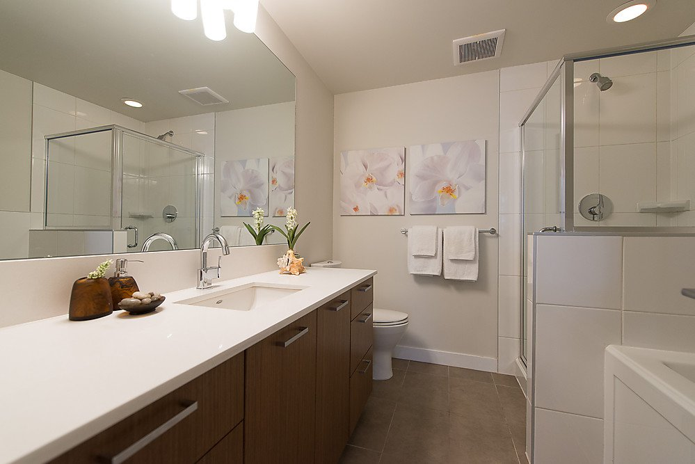 """Photo 18: Photos: 250 E 7TH Avenue in Vancouver: Mount Pleasant VE Townhouse for sale in """"SOCIAL"""" (Vancouver East)  : MLS®# V1053656"""