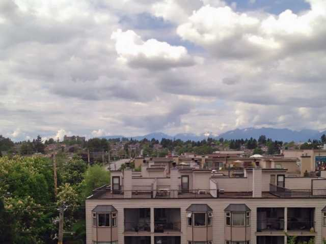 "Main Photo: 602 740 HAMILTON Street in New Westminster: Uptown NW Condo for sale in ""THE STATESMAN"" : MLS®# V1065250"