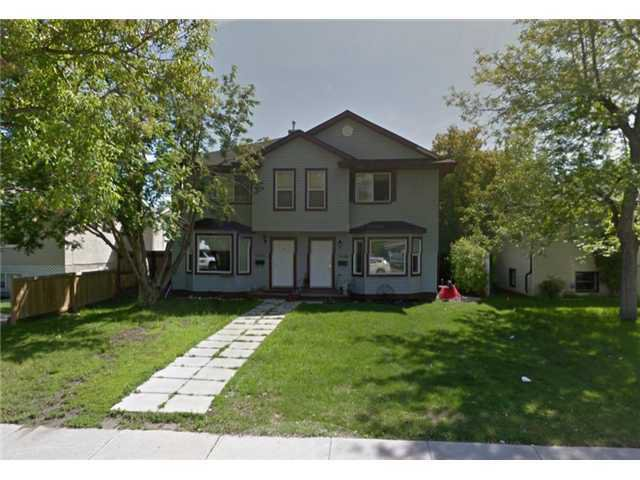 Main Photo: 7434 20 Street SE in Calgary: Ogden_Lynnwd_Millcan Residential Attached for sale : MLS®# C3636651