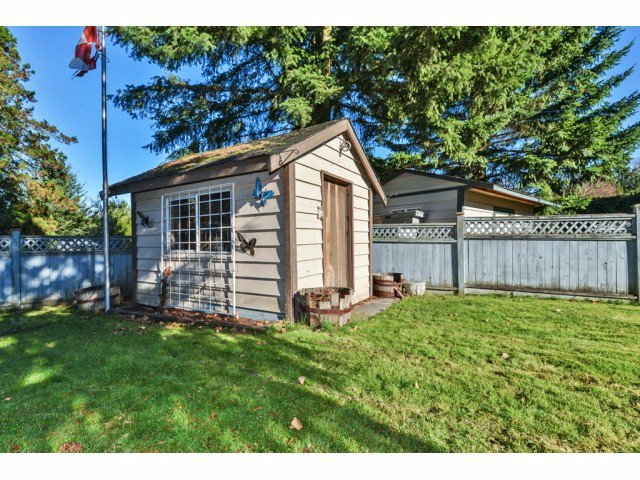 """Photo 20: Photos: 20725 47A Avenue in Langley: Langley City House for sale in """"UPLANDS / CITY PARK"""" : MLS®# F1426773"""