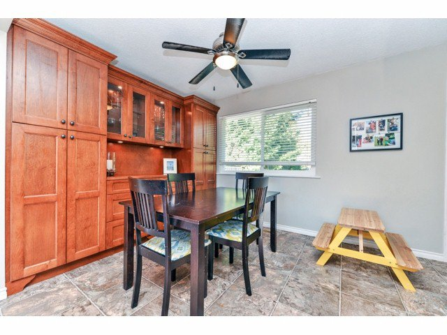 """Photo 8: Photos: 20725 47A Avenue in Langley: Langley City House for sale in """"UPLANDS / CITY PARK"""" : MLS®# F1426773"""