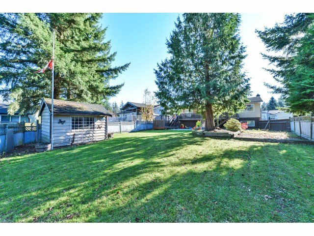 """Photo 19: Photos: 20725 47A Avenue in Langley: Langley City House for sale in """"UPLANDS / CITY PARK"""" : MLS®# F1426773"""