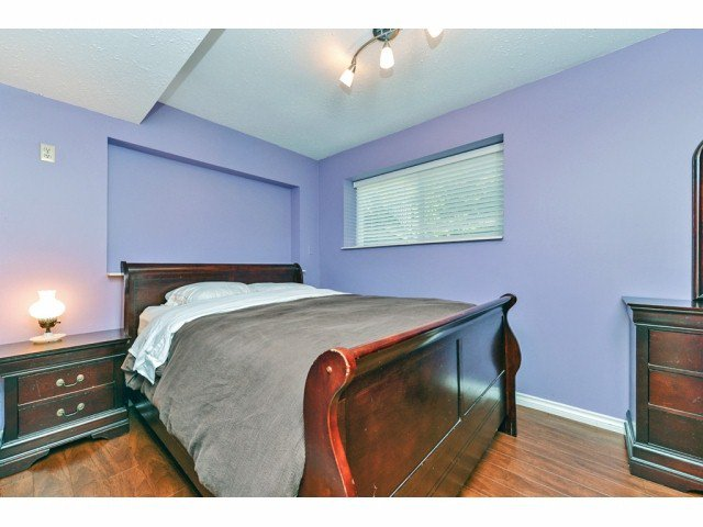 """Photo 16: Photos: 20725 47A Avenue in Langley: Langley City House for sale in """"UPLANDS / CITY PARK"""" : MLS®# F1426773"""
