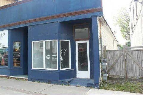 Main Photo: 359 Simcoe Street in Brock: Beaverton Property for lease : MLS®# N3077794