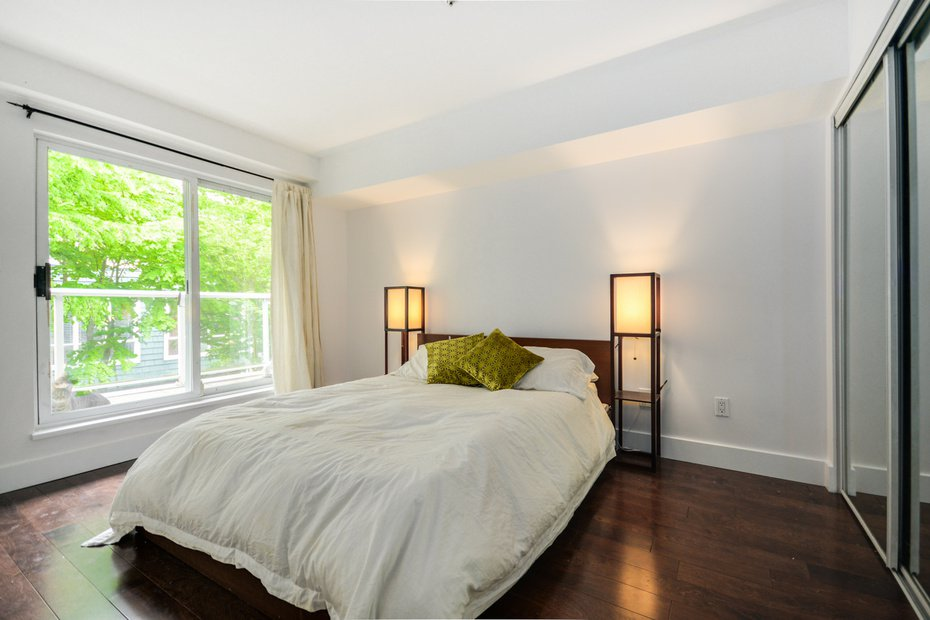 Photo 13: Photos: # 206 789 W 16TH AV in Vancouver: Fairview VW Condo for sale (Vancouver West)  : MLS®# V1065513